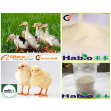 Feed Grade Spezialisiertes Geflügelfutter für den Tiergebrauch