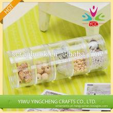 China de itens promocionais de grânulo de madeira