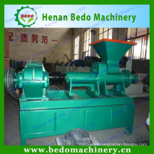 2015 China most popular Multifunctional Wood Waste Carbon Rods Machine with factory price 008613253417552