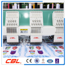 High speed flat computerized embroidery machine                                                     Quality Assured