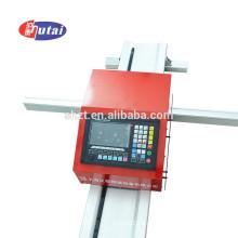 Billige Mini-CNC-Flamme und Plasma-Schneidemaschine