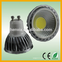 Epistar chip 80Ra COB 5W led profile spotlight