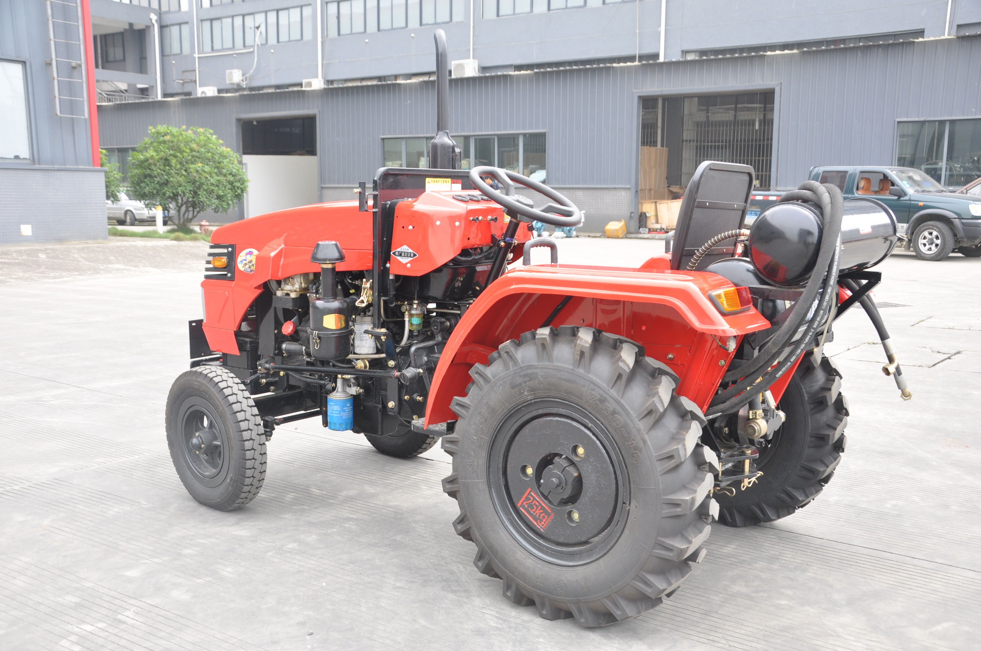 High Quality 28HP Tractor