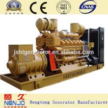 Большая Мощность 2000квт дизельный генератор Jichai набор