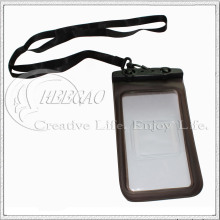 Bolso impermeable para el teléfono celular (KG-WB002)