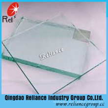 3mm Klar Float Glas mit konkurrenzfähigem Preis