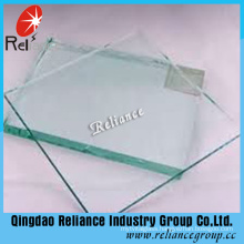 3mm Clear Float Glass with Competitive Price