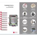 100Liter vertical wall installation hot water heater on demand shower