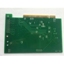 PCB de control de impedancia Gold Finger