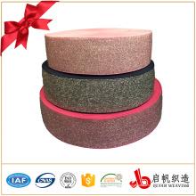 Bande élastique tissée par bande élastique métallique pour l'usage de jupes / pantalons / manchette / shorts
