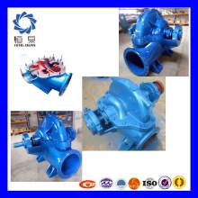 Pompe à eau centrifuge à débit élevé pour l'irrigation agricole