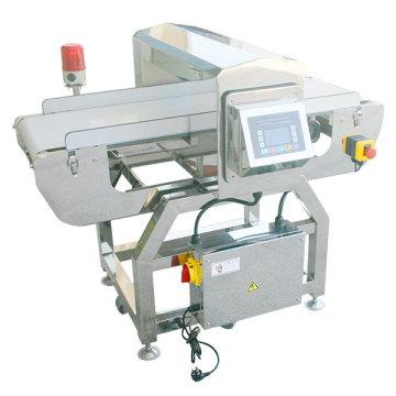 Machine multifonctionnelle de détection de métaux