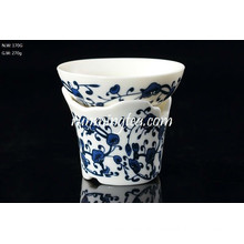 Ganoderma Flower Tea Cup With Strainer