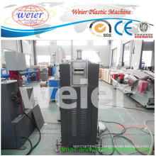 Shj-65 High Output Water Strand Color Masterbatch Pelletizing Line