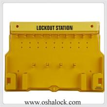 Lockout Station Center for Safety