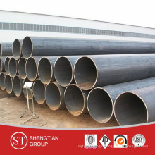 Welded Pipe ERW Pipe