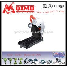 QIMO cortador de metal 355mm 2000w 3800r / m herramientas eléctricas