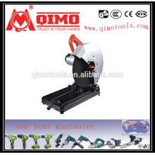 QIMO máquina de corte de metal 355mm 2000w 3800r / m ferramentas eléctricas