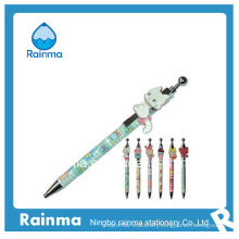 Cartoon Design Mechanical Pen for School