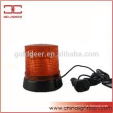 Truck Car Amber LED Warning Light Strobe beacon (TBD343-LEDIII)