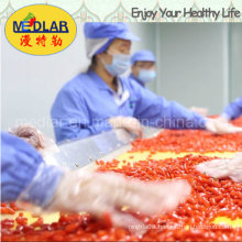 Medlar Organic Dried Goji Wolfberry