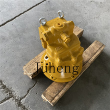 PC210-8 PC200-8 Swing Motor Swing Device 706-7G-01140