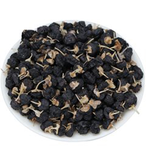 black goji berry seeds