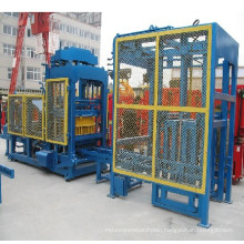 Block Machine (QT10-15) in China
