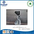 Kaltgewalztes Pfanne verzinktes Stahlprofil
