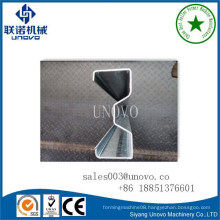 cold rolled purlin galvanized steel profile
