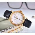 Fashion Stainless Steel Mechanical Wrist Watch for Men