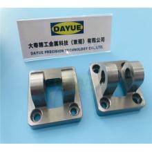 OEM aluminum milling component cnc machining cnc turning