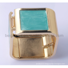 New Alloy Enamel Bangle