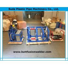 Sud355h Pipe Butt Fusion Welding Machine