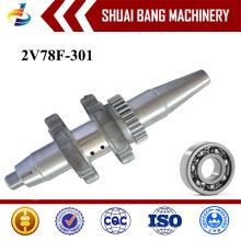 Cheap Selling Engine Crankshaft, Crankshaft Price Cheap 2V78F-301