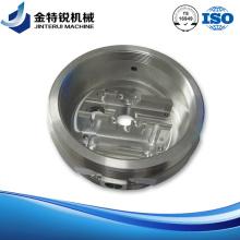 Прецизионные алюминиевые токарные и фрезерные детали с ЧПУ