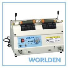 WD-20s/40 c segmento distribuidor máquina para bordados e fábricas de vestuário