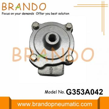 Air Working Medium 1 '' ASCO Type Pulse Valve