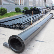 Corrugate Dredge HDPE Pipe