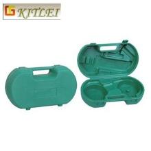 Benutzerdefinierte Form Schlag Kunststoffteile
