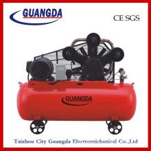 Compresseur d'air entraîné par courroie CE SGS 300L 20HP (W-2.6 / 8)