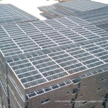Manufacturer's price for safety sidewalk aluminum grille