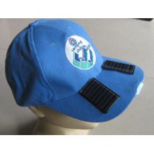 Chapeau léger de l'énergie solaire (MK16-7)