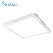 LEDER Deckenleuchte für Zuhause 18W LED Panel Light
