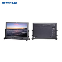 17.3 بوصة Rack-mount SDI-Broadcast Monitor