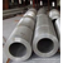 ASTM1020 cold drawn seamless steel pipe black pipe with prime quality