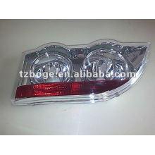 plastic car light mould