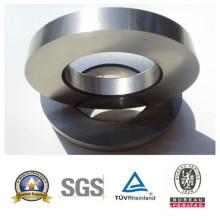 Bande d'alliage de nickel de cuivre Monel K500 pour l'industrie nucléaire