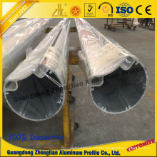 Aluminum Light Frame Profile for Aluminum Tube