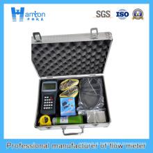 Medidor de fluxo de mão ultra-som Ht-0247